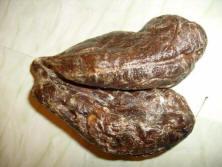 Железы бобровой струи