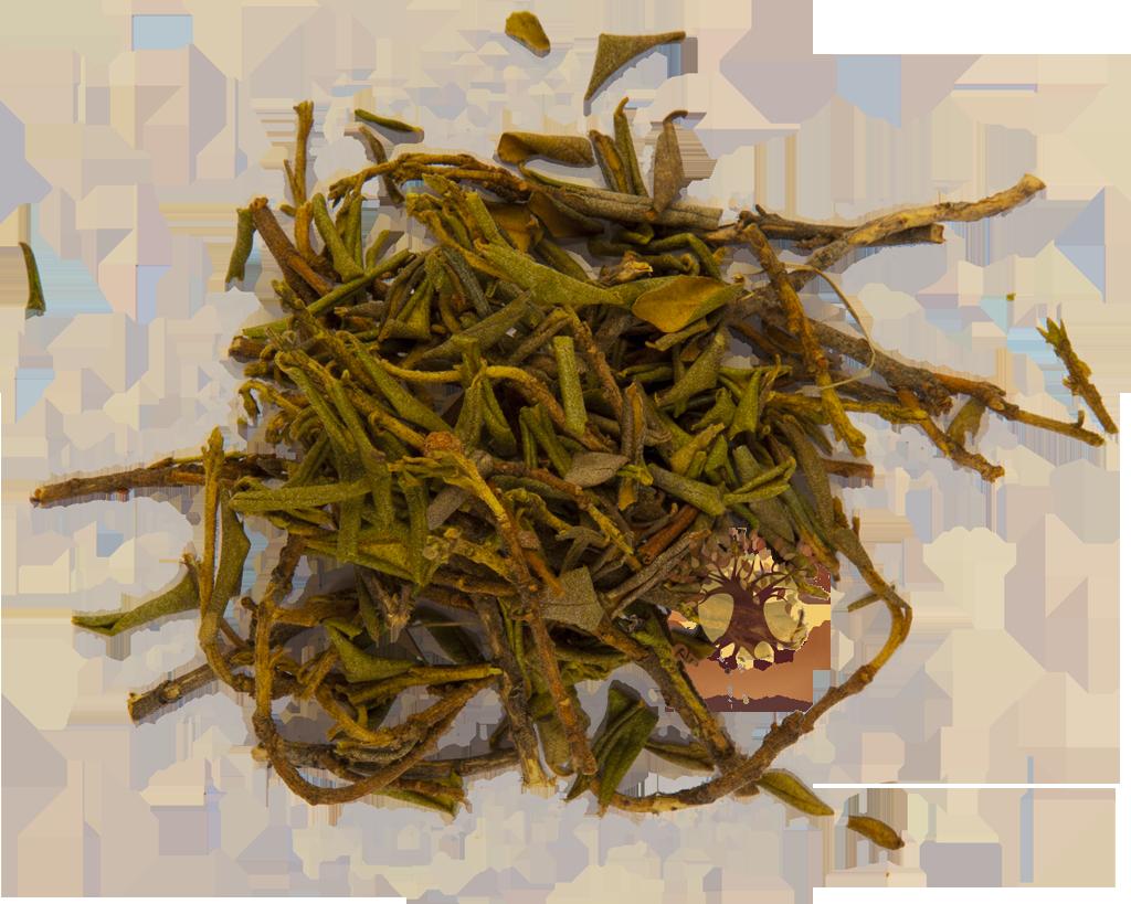 Чай саган-дали